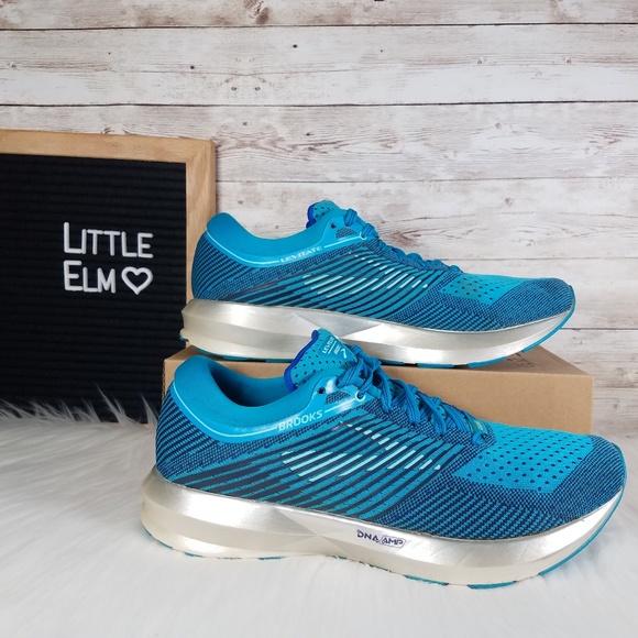 best service 09b89 7aa65 Brooks Levitate Women's Running Shoe Size 8.5